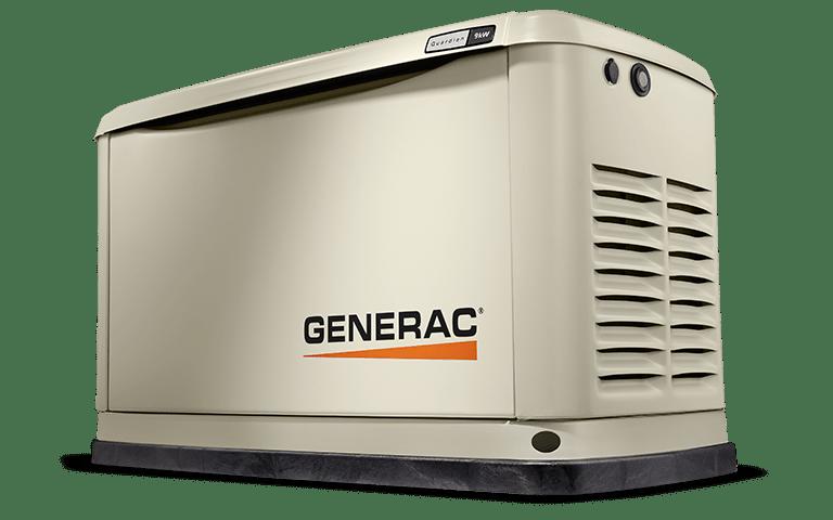 9kw generac generator