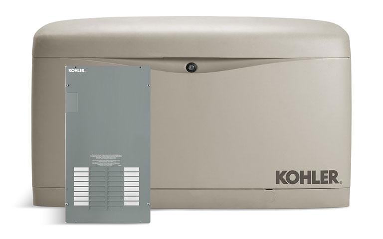 14-20kW kohler generator